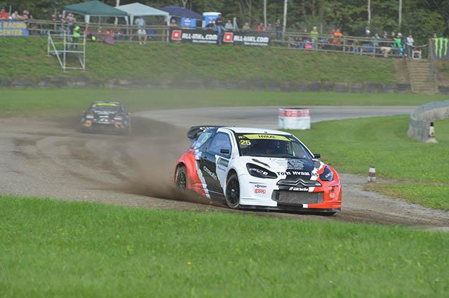 Hvaal takes Austrian win