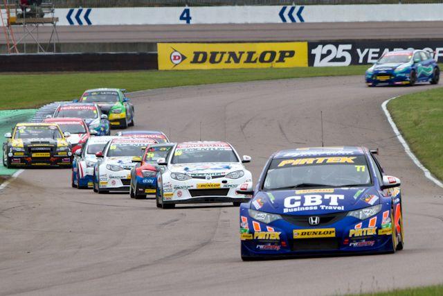 Jordan race 3 Rockingham