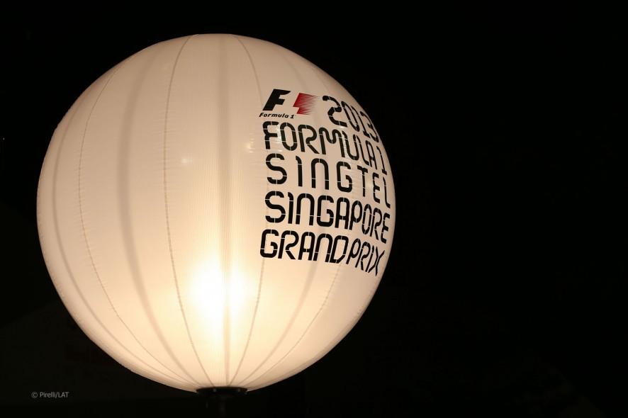 Singapore FP1