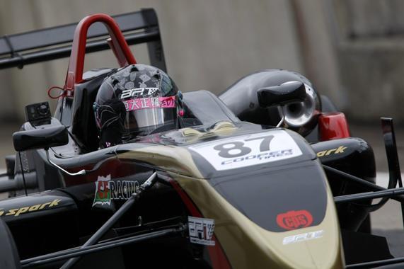 Sun Zheng 2013 Nurburgring