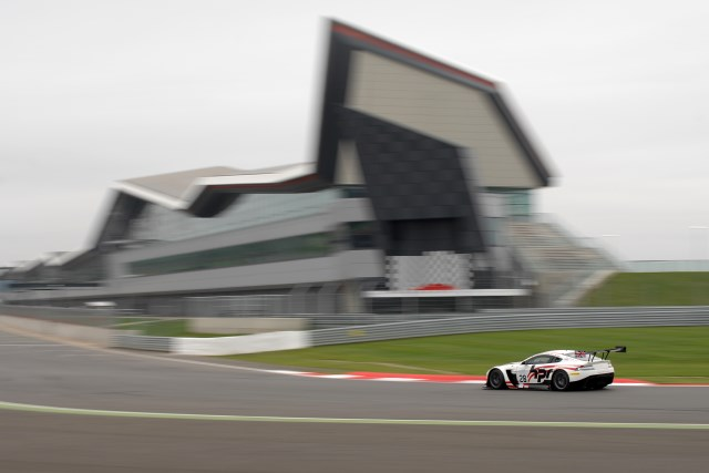 Britcar will return to Silverstone for a 24 hour race in 2014 (Credit: Chris Gurton Photography)