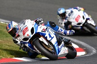 Josh Brookes - Photo Credit: Tyco Suzuki