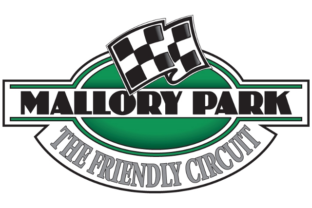 Mallory Park logo (Credit: British Automobile Racing Club)