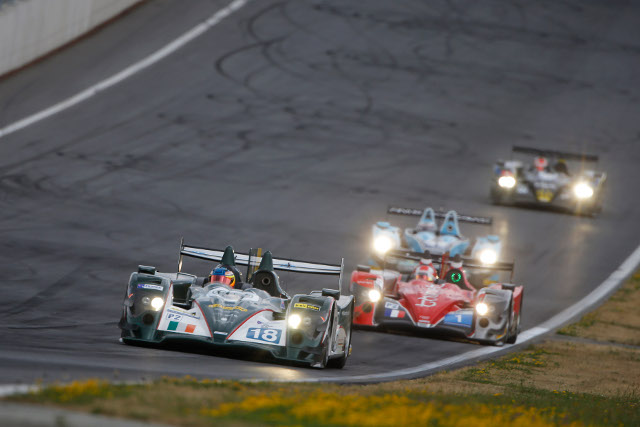 Five Oreca 03 will be on the Hungaroring grid (Credit: Jean Michel le Meur/DPPI)