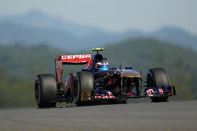 Daniel Ricciardo - Photo Credit: Clive Rose/Getty Images