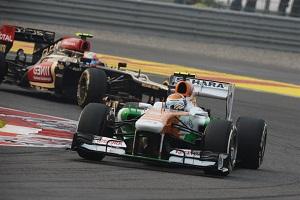 Photo Credit: Sahara Force India F1 Team