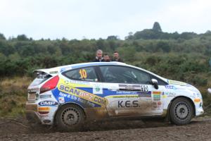 RallyTwo Champion McKenna - Credit: Jakob Ebrey Photography