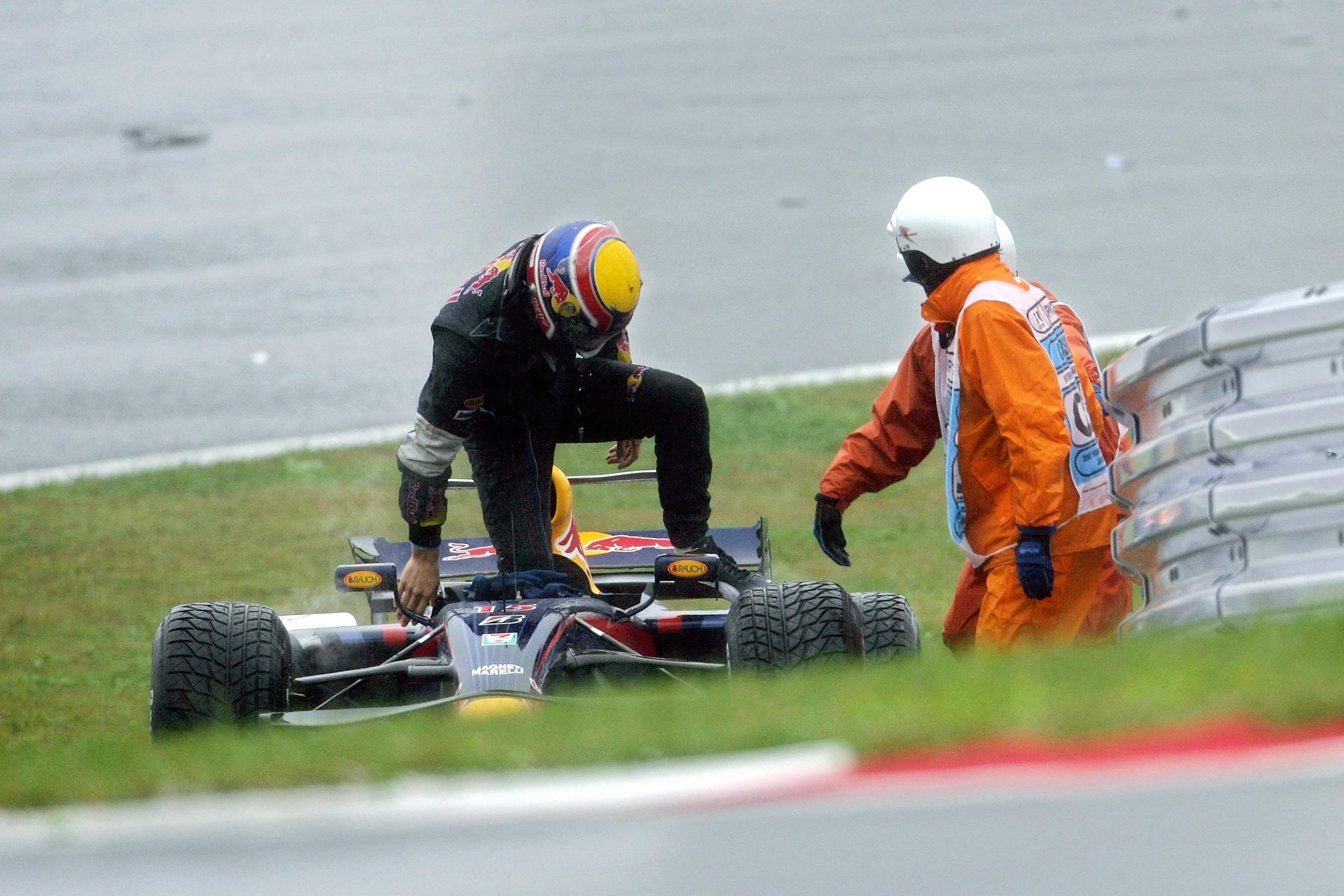 FORMULA 1 - Japanese Grand Prix