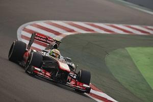 Photo Credit: Vodafone McLaren Mercedes