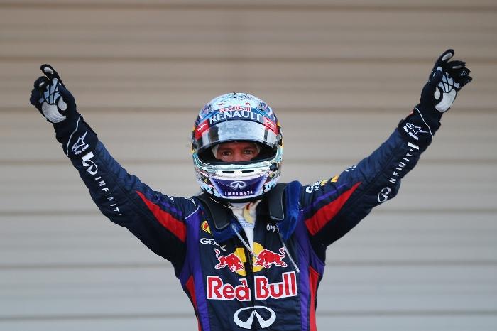Suzuka race win