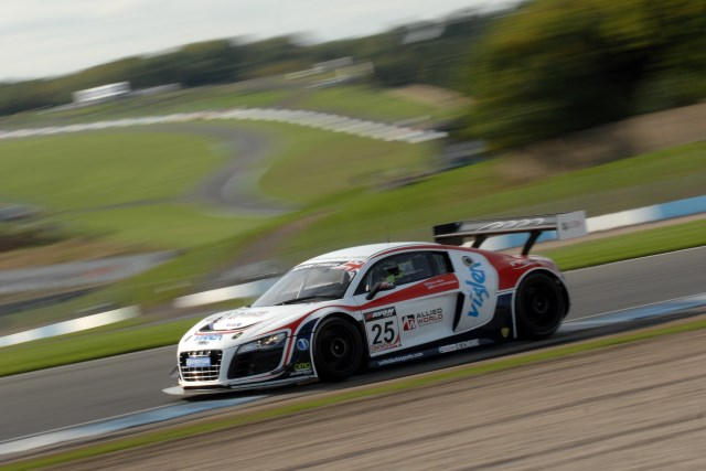 United Autosports won the race but came up short in the championship fight (Credit: Chris Gurton Photography)