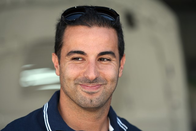 Mehdi Bennani - Photo: FIA WTCC