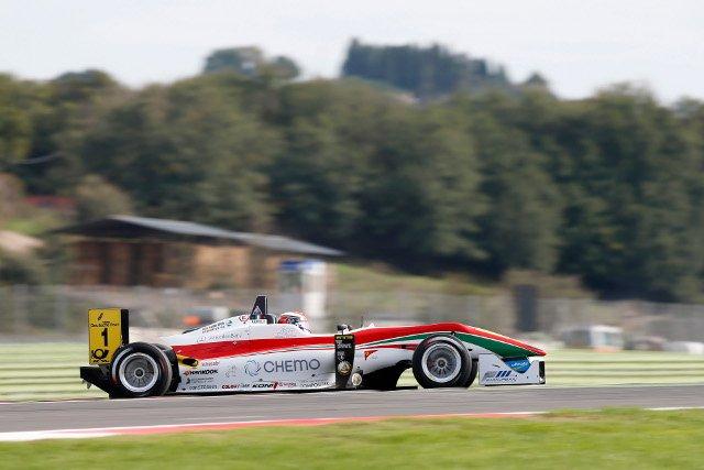 Raffaele Marciello (credit: FIA F3 European Championship)
