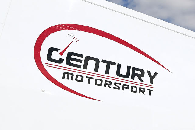 Century Motorsport - Credit: Jakob Ebrey Photography