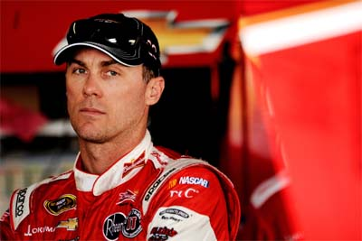 Harvick has enjoyed good form at Homestead in the past (Chris Graythen/NASCAR via Getty Images)