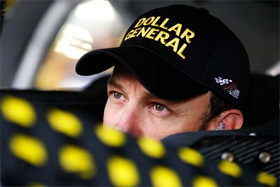 Kenseth needs a strong race at Miami to take second title (Credit: NASCAR via Getty Images)