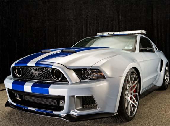 MustangNFS