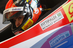 Fittipaldi Impressed During His Maiden Renault Season -- Credit: Jakob Ebrey Photography