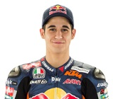 Luis Salom - Photo Credit: MotoGP.com