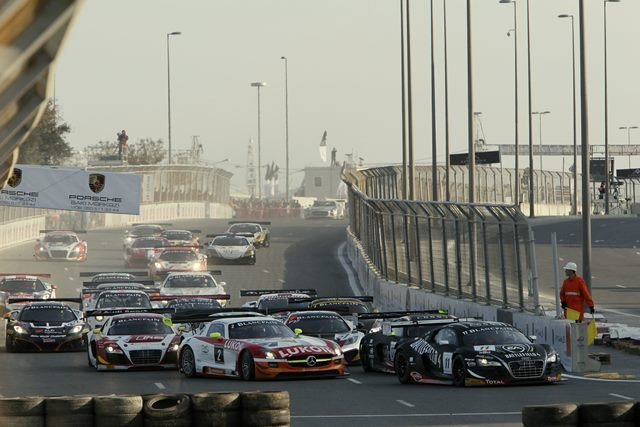 Baku GT - Photo Credit: V-IMAGES.com/Fabre