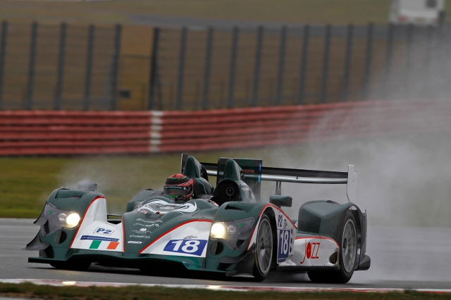 Craft Racing will run Murphy Prototype's Oreca 03 in the AsLMS finale (Credit: DPPI)