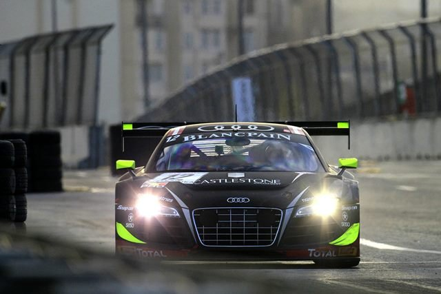 WRT Audi - Photo Credit: V-IMAGES.com/Fabre