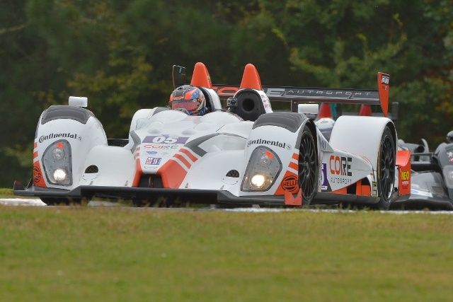 CORE Autosport will join the PC class of the TUDOR Championship (Credit: Kelsi Nilsson)