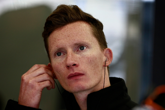 Conway will test for Toyota alongside an Indycar campaign in 2014 (Credit: Jean Michel le Meur/DPPI)