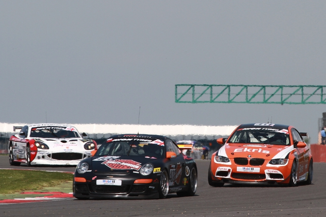 Porsche, BMW and Ginetta cars are among those that could appear in the GT4 series (Credit: Jakob Ebrey)