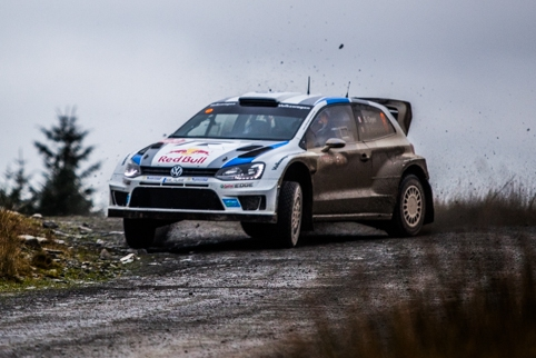 VW and Sebastien Ogier took the WRC by storm (Credit: Tom Loomes)