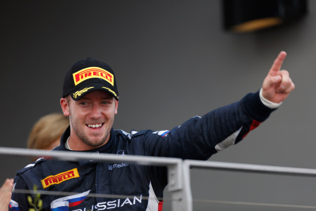 Bird will race the four longest races of the TUDOR Championship with Starworks (Credit: Andrew Ferraro/GP2 Media Service)