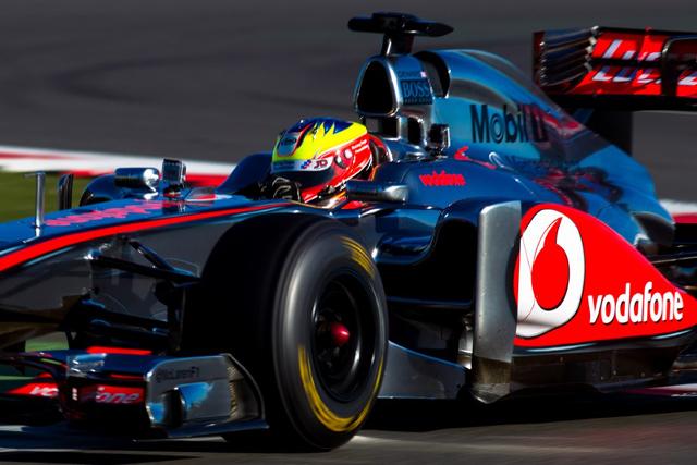 Jake Dennis - Credit: Autosport