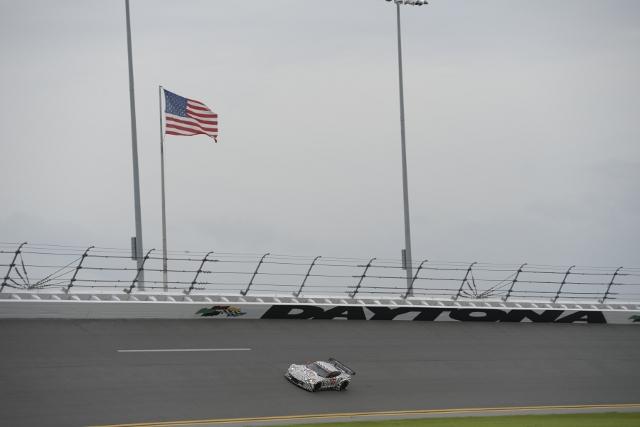 Rolex 24 at Daytona (Credit: IMSA.com)