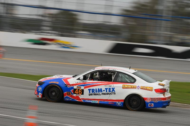 Fall-Line's entry will be led by Edwards and Hindman (Credit: Fall-Line Motorsports)