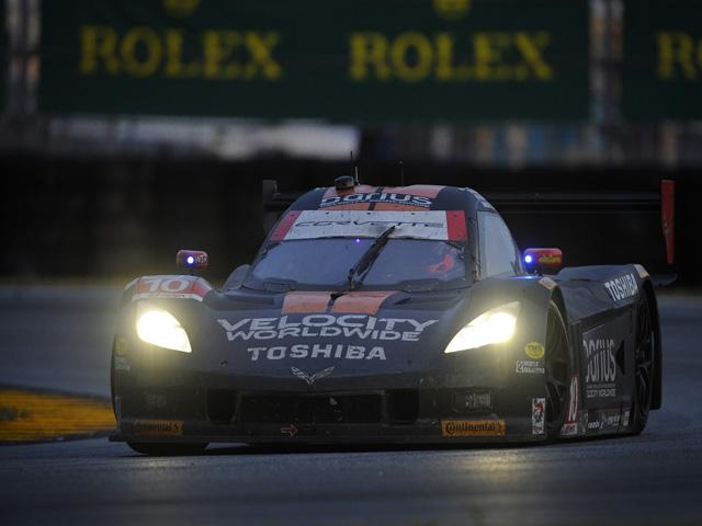 2014 TUDOR United SportsCar Championship Rolex 24 Hours Daytona