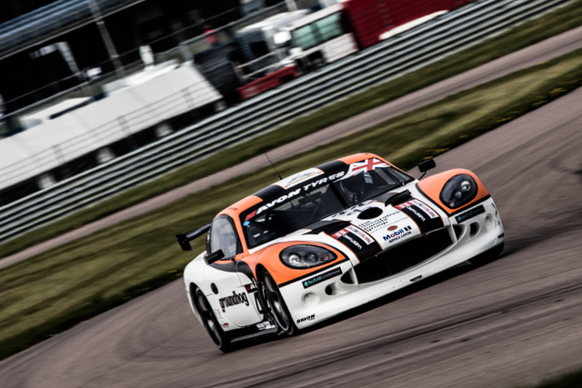 Optimum Motorsport will swap their Ginetta G50 for the newer G55 (Credit: Tom Loomes)