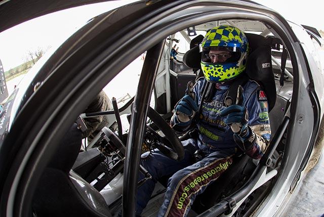 LD Motorsports Signs Tohill and Skorupski