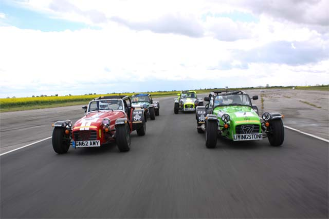 CaterhamMissionMotorsport