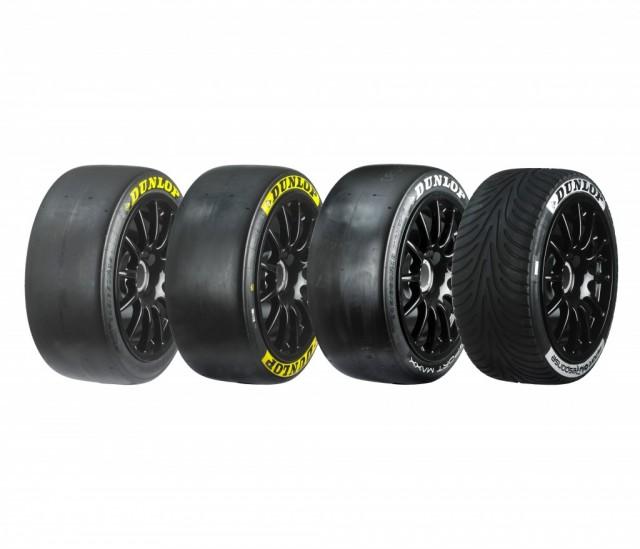 Photo: Dunlop Motorsport