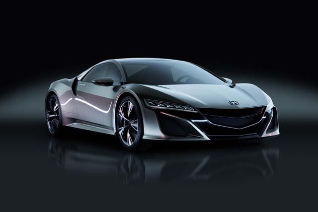Honda_NSX_Concept
