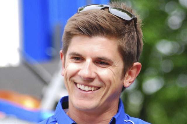Jason O'Halloran