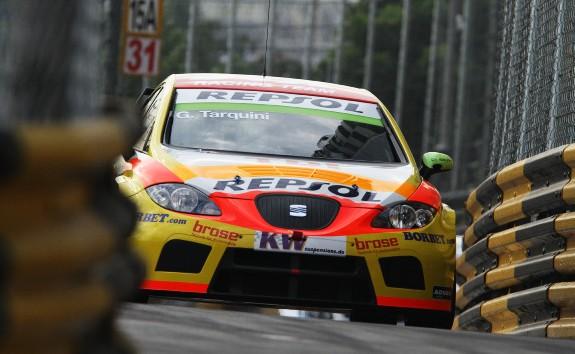 Tarquini 2009 WTCC