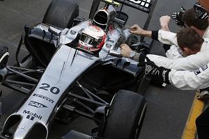 (Photo Credit: McLaren)