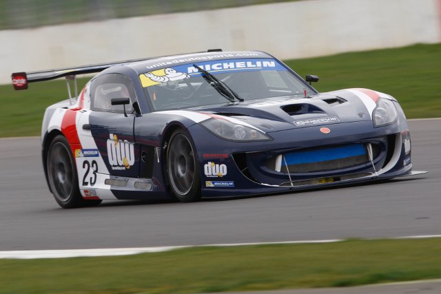 Davenport joins United Autosports for 2014 Credit: Jakob Ebrey Photography)