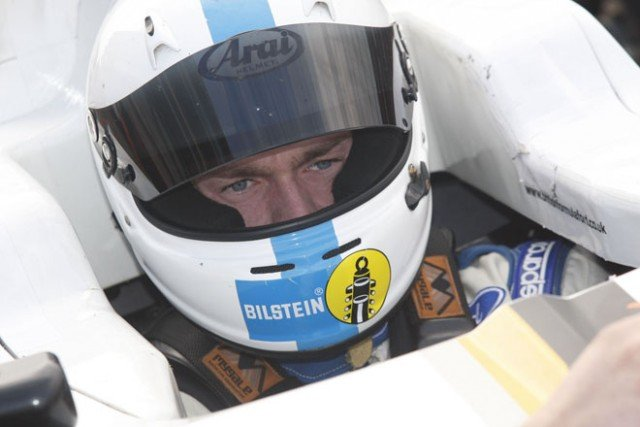 Max Marshall (GBR) JTR Formula Ford 200 (Credit: Jakob Ebrey Photography)