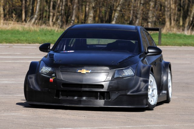 Cruze - Photo Credit: RML