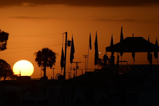 sebri2014 12 Hours of Sebring (Courtesy of IMSA)