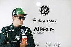 Photo Credit: Caterham F1 Team