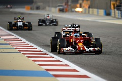 Photo Credit: Ferrari