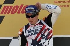 Nicky Hayden was Michelin's last world champion (Photo Credit: MotoGP.com)
